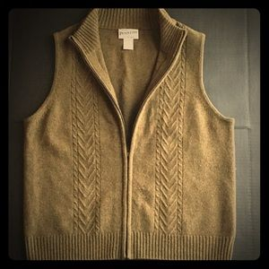 Pendleton Sweater Vest